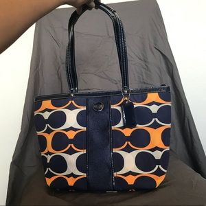 Coach Tote Purse